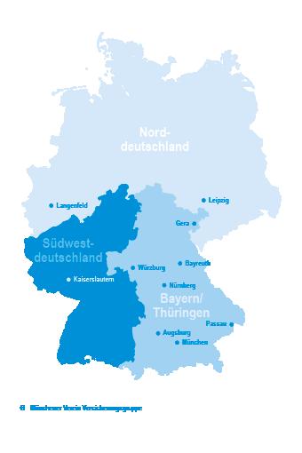 Stellenangebote Norddeutschland